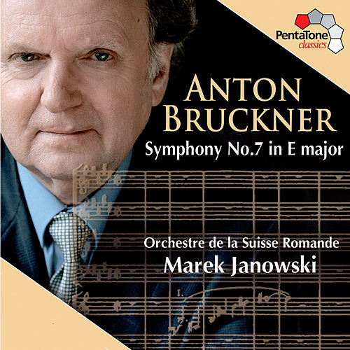 Play & Download Bruckner: Symphony No. 7 in E major by Marek Janowski | Napster