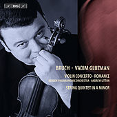 Play & Download Bruch: Violin Concerto - Romanze by Vadim Gluzman | Napster
