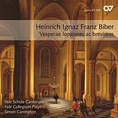 Biber: Vesperae longiores ac breviores by Various Artists