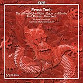 Play & Download Toch: Die chinesische Flote - Egon und Emilie by Various Artists | Napster