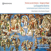 Play & Download La Cappella Sistina by Wilfried Rombach | Napster