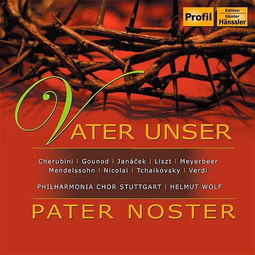 Play & Download Vater unser / Pater noster by Various Artists | Napster