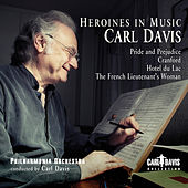 Heroines in Music by Carl Davis