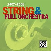 Play & Download String & Full Orchestra (2007-2008) by Various Artists | Napster
