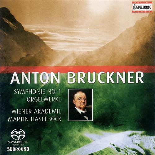 Play & Download Bruckner, A.: Symphony No. 1 (1866 Version) by Martin Haselbock | Napster