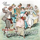 English Country Dances by Jeremy Barlow