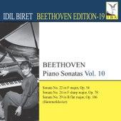 Play & Download Beethoven: Piano Sonatas, Vol. 10 by Idil Biret | Napster