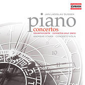 Play & Download Dussek: Piano Concertos by Andreas Staier | Napster