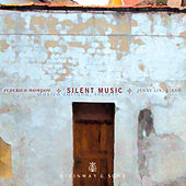 Play & Download Mompou: Silent Music by Jenny Lin | Napster