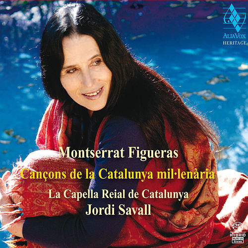Songs Of The Millenial Catalonia by Jordi Savall