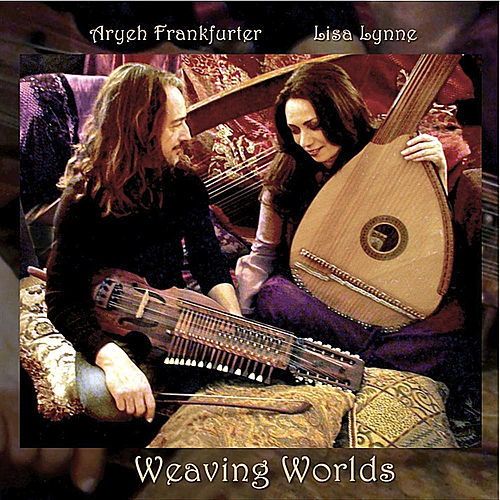 Play & Download Weaving Worlds by Lisa Lynne | Napster