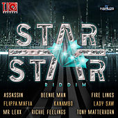 Play & Download Star A Star Riddim by Various Artists | Napster