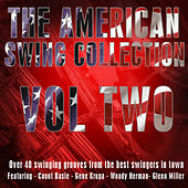 The American Swing Collection Vol 2 by Various Artists