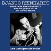 Quintesential by Django Reinhardt