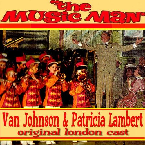 The Music Man - Original London Cast by Various Artists