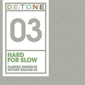 Play & Download Hard For Slow by Darren Emerson | Napster