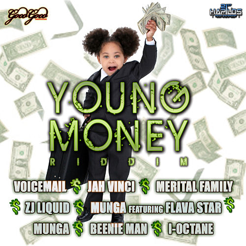 Play & Download Young Money Riddim by Various Artists | Napster
