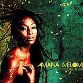 Play & Download Phoenix Rising by Amana Melome' | Napster