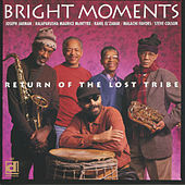 Play & Download Return of the Lost Tribe by Bright Moments | Napster