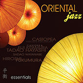 Oriental Jazz Essentials by Various Artists