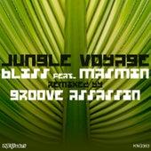 Jungle Voyage von Bliss