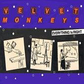 Everything is Right by Velvet Monkeys