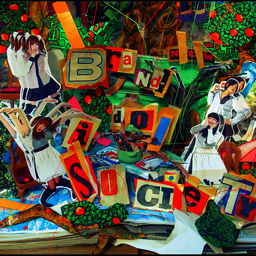 Brand-new idol Society by Bis