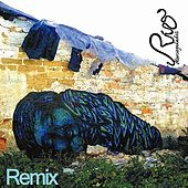 Rio - Single by Aterciopelados
