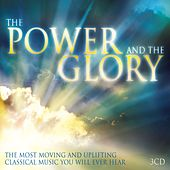 Play & Download The Power and the Glory by Various Artists | Napster
