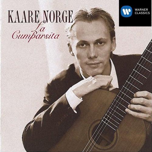 La Cumparsita by Kaare Norge