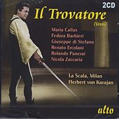 Play & Download Il Trovatore by Maria Callas | Napster