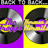 Play & Download Back To Back: The Troggs & Herman's Hermits by Various Artists | Napster
