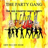 The Big Country Music Party by Partygang