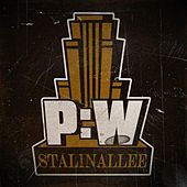 Play & Download Stalinallee by Patenbrigade: Wolff | Napster