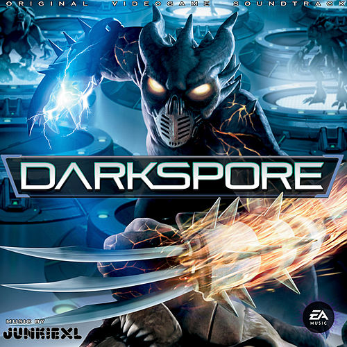 Play & Download Darkspore by Junkie XL | Napster