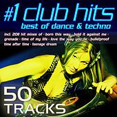 Play & Download #1 Club Hits 2011 - Best Of Dance & Techno by Various Artists | Napster