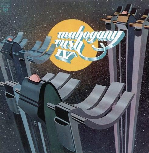 Play & Download Mahogany Rush IV by Mahogany Rush | Napster