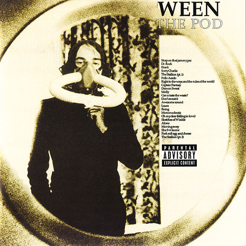 Play & Download The Pod by Ween | Napster