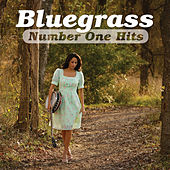 Bluegrass Number One Hits by Various Artists