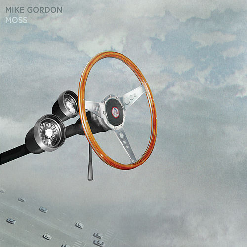 Play & Download Moss by Mike Gordon | Napster