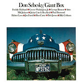 Play & Download Giant Box (CTI Records 40th Anniversary Edition - Original recording remastered) by Don Sebesky | Napster