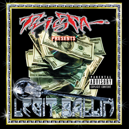 Twista Presents Legit Ballin' by Various Artists
