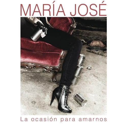 Play & Download La Ocasion Para Amarnos by Maria Jose | Napster