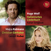 Play & Download Wolf: Italienisches Liederbuch by Various Artists | Napster