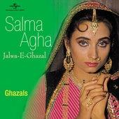 Jalwa -E- Ghazal by Salma Agha