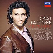 Play & Download Verismo Arias by Jonas Kaufmann | Napster