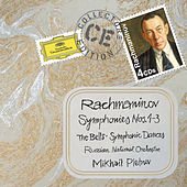 Play & Download Rachmaninov: Symphonies Nos.1-3; The Bells; Symphonic Dances by Russian National Orchestra | Napster