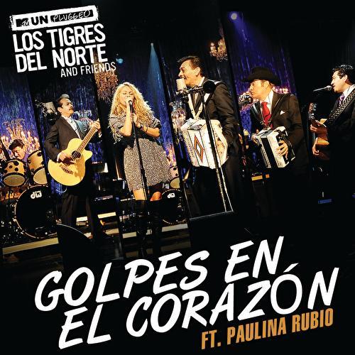 Play & Download Golpes En El Corazón by Los Tigres del Norte | Napster