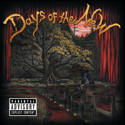 Play & Download Days Of The New (Red Album) by Days of the New | Napster