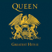 Greatest Hits II by Queen